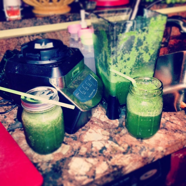 Day 1 Smoothie